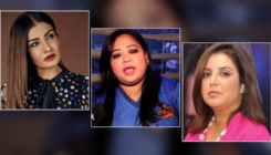 Raveena Tandon, Farah Khan, Bharti Singh fall into serious legal trouble; here's why!