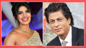Shah Rukh Khan to Priyanka Chopra - 5 Bollywood celebs who made India proud internationally