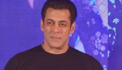 Salman Khan finally breaks his silence on 'Hud Hud Dabangg' song controversy