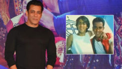Superstar Salman Khan reveals how he landed his first ad while trying to impress a girl