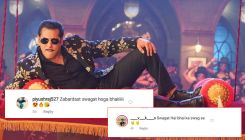 'Dabangg 3': Fans can't keep calm to witness Chulbul Pandey aka Salman Khan's action extravaganza