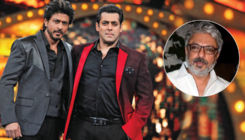 Did you know? Salman Khan and Shah Rukh Khan had agreed to star in Sanjay Leela Bhansali's film