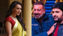'War' actress Dipannita Sharma lashes out at Sanjay Dutt and Kapil Sharma for joking about the score of over '300 girlfriends'
