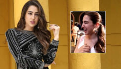 As 'Simmba' clocks 1 year, Sara Ali Khan teaches us how to wink in this BTS video