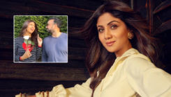 Shilpa Shetty's recreation of Salman Khan's 'Maine Pyar Kiya's song will have you in laughter fits - watch video