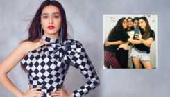 'Baaghi 3': Shraddha Kapoor wraps up the last day of her shoot in style
