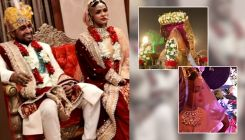 'Kasautii Zindagii Kay 2' actress Sonyaa Ayodhya looks ethereal at her wedding- view inside pics and videos