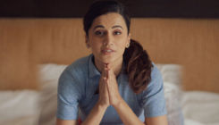 Taapsee Pannu reveals why she hasn't spoken up about the Citizenship Amendment Act (CAA)