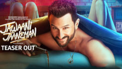 'Jawaani Jaaneman' Teaser Out: Are you ready to be hit by the 90's Saif Ali Khan?
