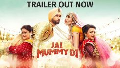'Jai Mummy Di' Trailer: Sunny Singh and Sonnalli Seygall stuck between the rivalry of their mothers