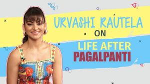 Urvashi Rautela's hard confessions on life after 'Pagalpanti'