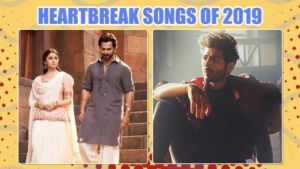 Wrap Up 2019: 7 most popular heartbreak songs of the year