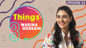 Warina Hussain's quirky reaction on the acting tips Salman Khan gave her