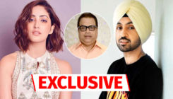 After Diljit Dosanjh, Yami Gautam walks out of Ramesh Taurani's film