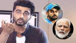 Arjun Kapoor on trolls: People don't spare even Virat Kohli and Narendra Modi
