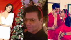 Christmas 2019: From Sara Ali Khan, Karan Johar to Neha Dhupia-Bollywood celebs wish their fans