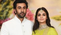 Alia Bhatt and Ranbir Kapoor to tie the knot in Kashmir? Here's what we know