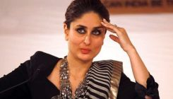 Kareena Kapoor Khan: I wonder why people compare me to the younger generation in the industry?