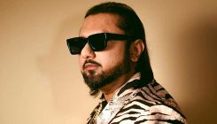 Yo Yo Honey Singh announces his next solo; creates waves across social media