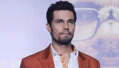 Randeep Hooda THROWN OUT of Mira Nair's 'A Suitable Boy'? Here's the truth