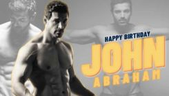 John Abraham Birthday Special: 7 hot shirtless pictures of the actor which are totally droolworthy