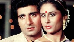 Raj Babbar pens an emotional note for late wife Smita Patil on her death anniversary