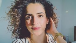 You need to watch out for Sanya Malhotra's