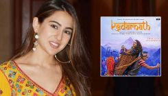 As 'Kedarnath' clocks one year, Sara Ali Khan posts a heartfelt note