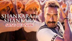 'Tanhaji: The Unsung Warrior' song 'Shankara Re Shankara': Ajay Devgn looks embarrassingly awkward while dancing
