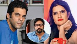 Sona Mohapatra and Vikramaditya Motwane slam Sandeep Reddy Vanga for his take on Hyderabad rape-murder case
