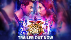 'Street Dancer 3D' Trailer: Varun Dhawan and Shraddha Kapoor are at loggerheads in this dance-drama