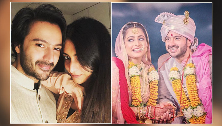 Dhruv Bhandari and Shruti Merchant welcome a baby girl; actor says, 'Feeling is difficult to describe'