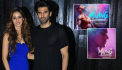 'Malang': Aditya Roy Kapur and Disha Patani's hot first look posters will make you impatient for the movie