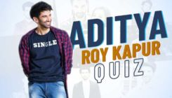 Aditya Roy Kapur Quiz: How well do you know the handsome hunk?