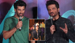 JNU Attack: 'Malang' actors Anil Kapoor and Aditya Roy Kapur condemn the violent attacks on students