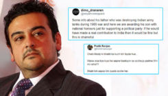 Adnan Sami criticised by Twitterati for being honoured with the Padma Shri award
