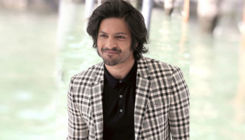 Now that's interesting! Ali Fazal reveals that he has been hit on by men as well!