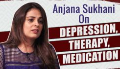 Anjani Sukhani's extensive chat on battling Depression, going to Therapy and getting proper Medication