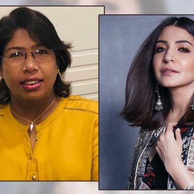 Anushka Sharma to star in the biopic on former Indian women's cricket captain Jhulan Goswami?