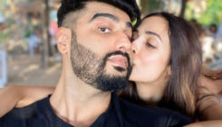 Arjun Kapoor finally opens up on the family pressures of settling down in life with Malaika Arora
