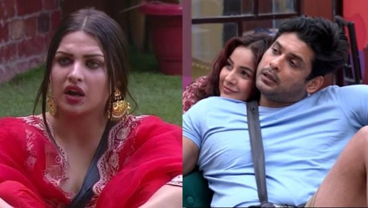 'Bigg Boss 13': Himanshi Khurana spills the beans on Sidharth Shukla and Shehnaaz Gill's relationship
