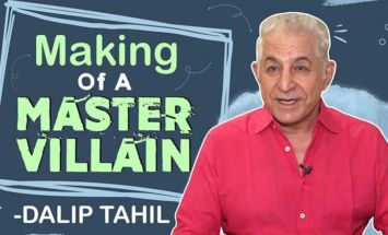 Dalip Tahil: Shah Rukh Khan and Kajol were not superstars when I played villain in 'Baazigar'