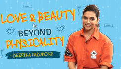 Deepika Padukone's sensational opinion on what love and beauty actually means to her