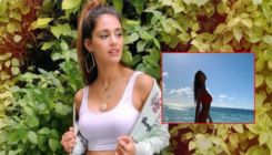 'Malang': Disha Patani amps up the hotness quotient with a bikini picture from the movie