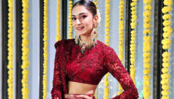 Erica Fernandes gushes over a message received from her BF; says,