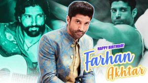 Farhan Akhtar Birthday Special: Multi-talented actor-filmmaker's memorable dialogues and musings