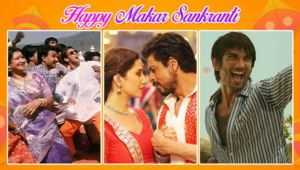 Makar Sankranti 2020: Songs that are sure to double your festive fever
