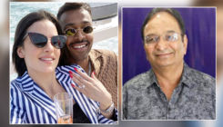 THIS is what Hardik Pandya's dad has to say about to be daughter-in-law Natasa Stankovic