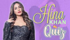 Hina Khan Quiz: How well do you know the gorgeous actress?