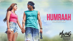 'Humraah' Song: Aditya Roy Kapur and Disha Patani are high on love and adventure